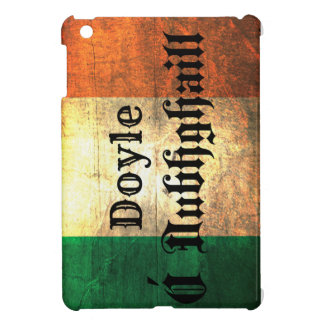 Doyle Irish Flag Case For The iPad Mini