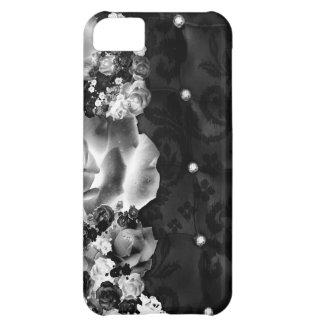 Dozen Roses Cover For iPhone 5C