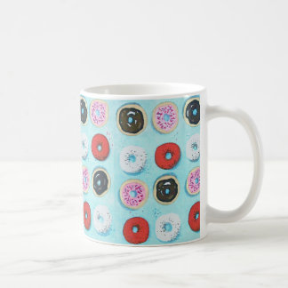 Dozens of Doughnuts Coffee Mug