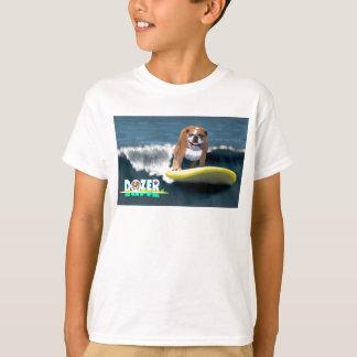 Dozer's Winning Wave T-Shirt