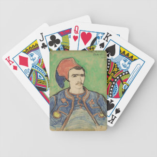 DP108506 BICYCLE PLAYING CARDS
