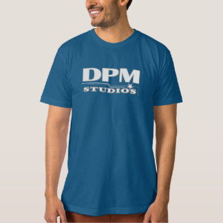 DPM Studios Men's T-Shirt