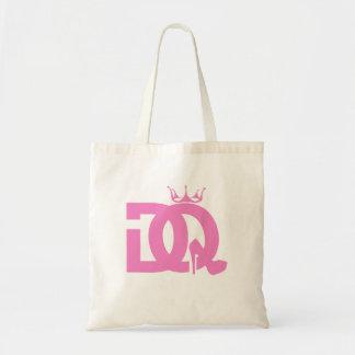 DQ logo Tote Bag