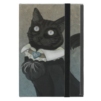 Dr. Bagheera Tablet Case Case For iPad Mini
