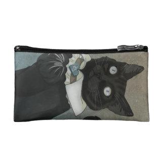 Dr. Bagheera & Zazu Cosmetic  Bag Makeup Bag