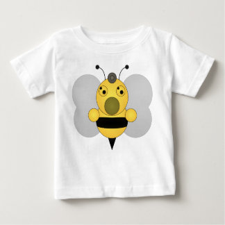 Dr.Bee White T-Shirt