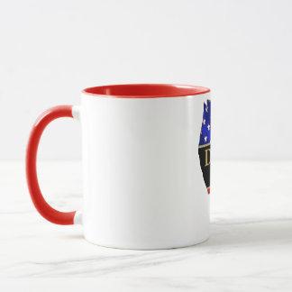 Dr. Ben Carson 2016 USA popular political design Mug