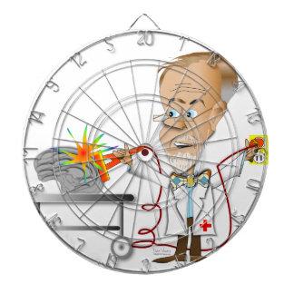 Dr. Braino Dartboard