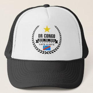 DR Congo Trucker Hat