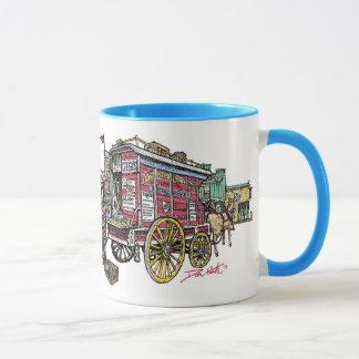 Dr. Finfeather's Magic Elixer Mug