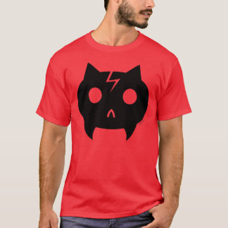 Dr. Frankenkitty Red Shirt