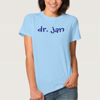 dr. jan t shirt