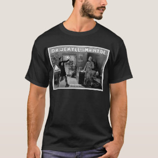 Dr. Jekyll and Mr. Hyde Shirt