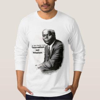 Dr. John Henrik Clarke T-Shirt