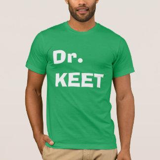 Dr. Keet - NNP shirt