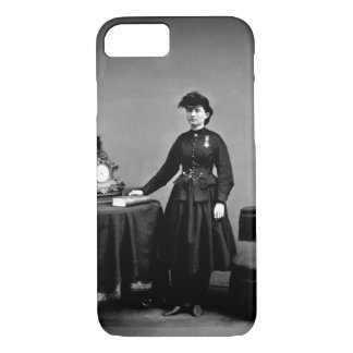 Dr. Mary Walker_War Image iPhone 7 Case