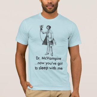 Dr. McVampire T-Shirt