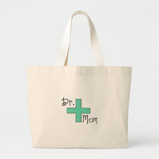 Dr. Mom Sac De Toile