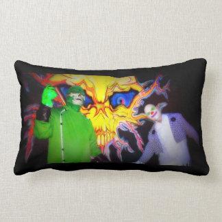 Dr. Mortose Commands power pillow
