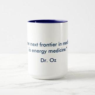 Dr. Oz mug