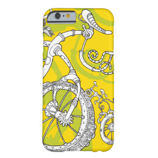 Dr. Seuss-inspired Bicycle Phone Case