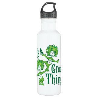 Dr. Seuss | It's a Green Thing! 710 Ml Water Bottle