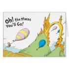 Dr. Seuss | Oh! The Places You'll Go!