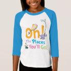Dr. Seuss | Oh! The Places You'll Go! T-Shirt