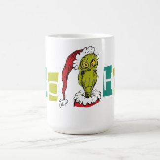Dr. Seuss | The Grinch - Ho Ho Ho Coffee Mug