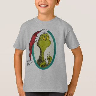 Dr. Seuss | The Grinch T-Shirt