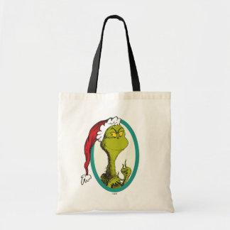 Dr. Seuss | The Grinch Tote Bag