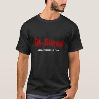 Dr. Shroud Logo Shirt