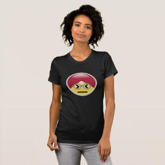 Dr. Social Media Confused Turban Emoji T-Shirt