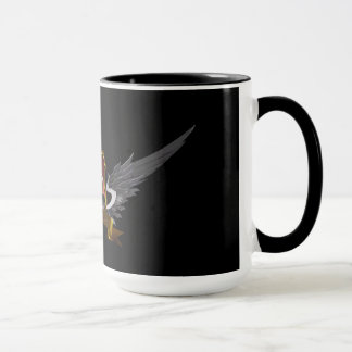 Dr Swine Coffee Mug 15 oz
