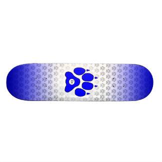 Dr. Wolf Pro Model Skate Decks