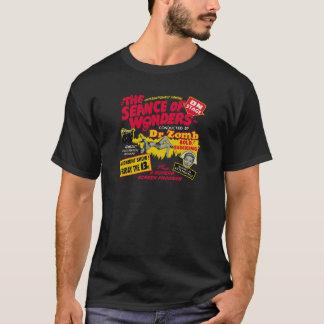 Dr Zomb Seance of Wonders T-Shirt