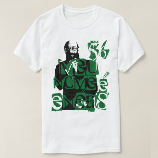 Drachma Enéas Carneiro T-Shirt