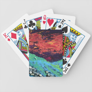 Draco Bicycle Playing Cards