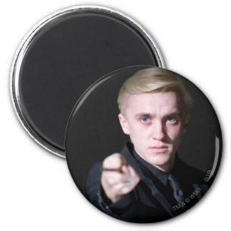 Draco Malfoy 2 Magnet