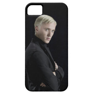 Draco Malfoy Arms Crossed iPhone 5 Cover
