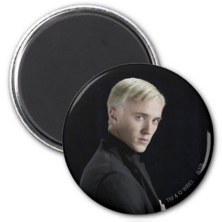 Draco Malfoy Arms Crossed Magnet