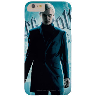 Draco Malfoy Barely There iPhone 6 Plus Case