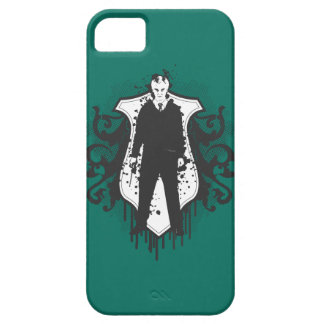 Draco Malfoy Dark Arts Design iPhone 5 Covers