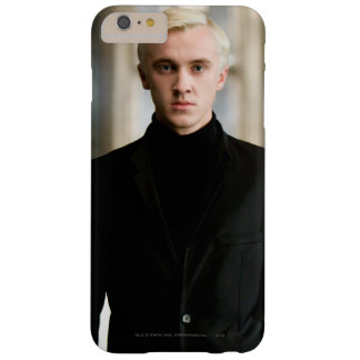 Draco Malfoy Straight On Barely There iPhone 6 Plus Case