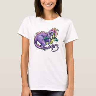 """Draco"" Rainbow Fairy Dragon T-Shirt"