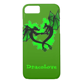 Dracolove Iphone 7/8 case
