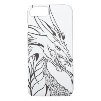 Draconicus iPhone 8/7 Case