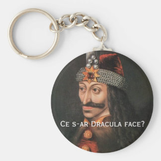 Dracula 2 keychain