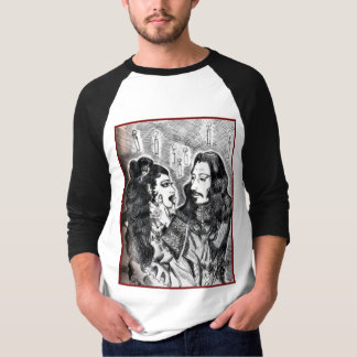 Dracula and Mina T-Shirt
