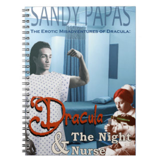 Dracula and the night nurse notebook